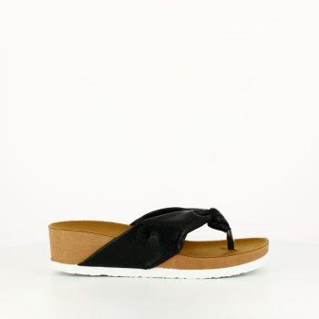 Sandalia Missicot Negra