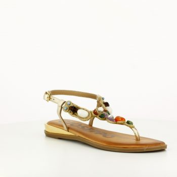Sandalia Eldoret Oro