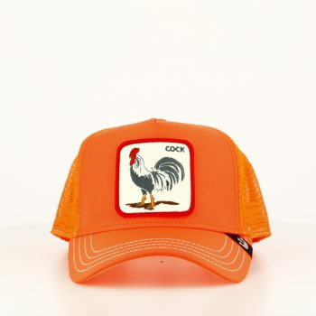 Gorra Hotmale Orange