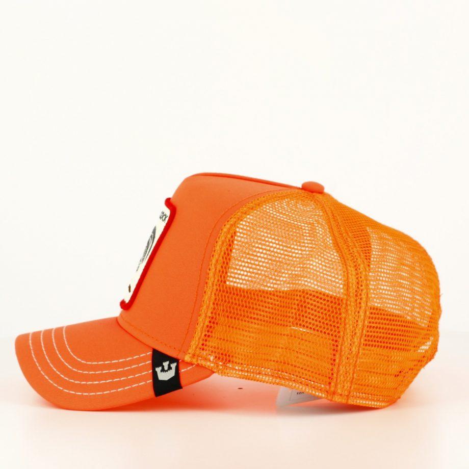 Gorra Hotmale Orange