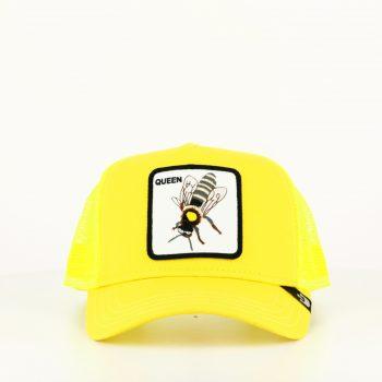 Gorra Queen Bee Yellow