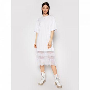 Vestido Encaje Blanco
