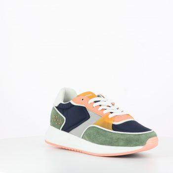 Sneakers Brooklyn Navy