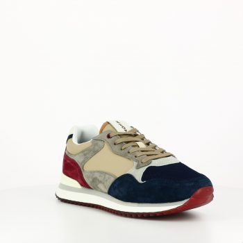Sneakers Oporto Beige