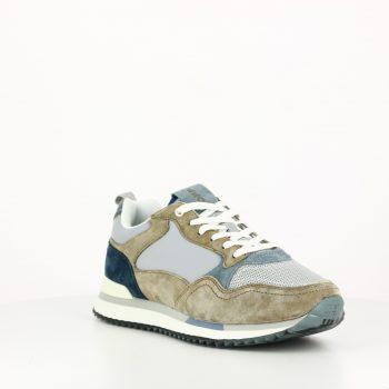 Sneakers Bristol Gris
