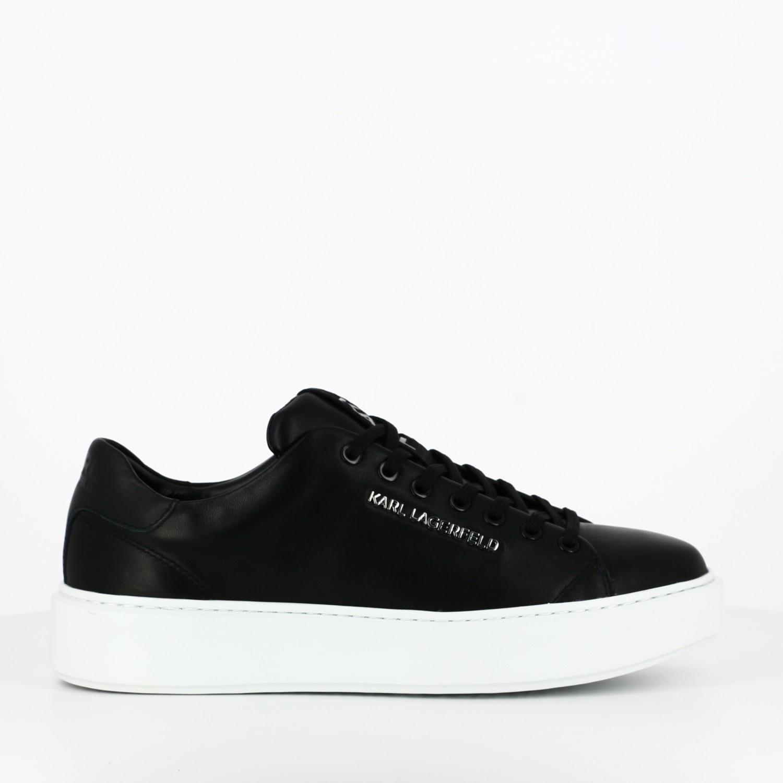 Sneakers Maxi Kup Negro