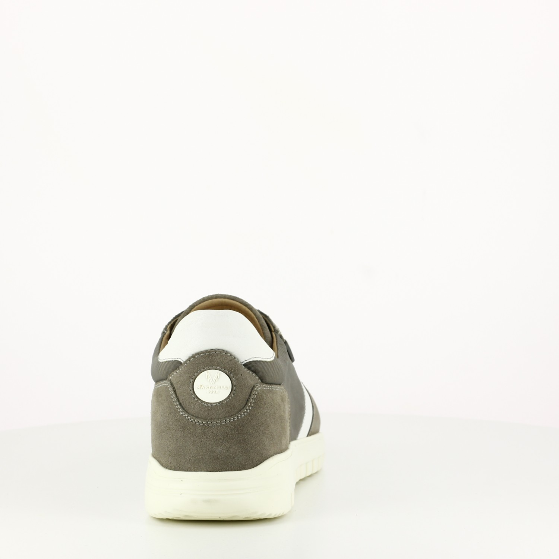 Sneakers Spring Ceniza