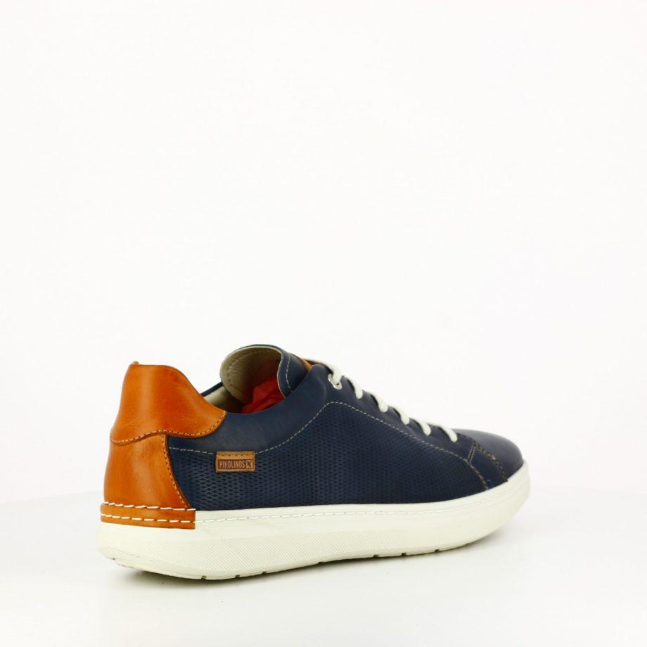 Sneakers Begur Azul