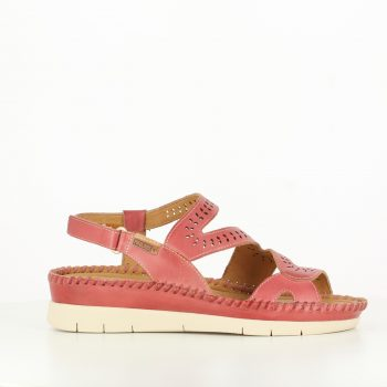 Sandalia Altea Rosso