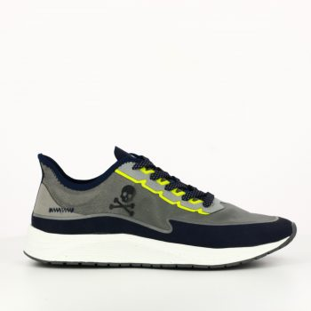 Sneakers Faber Petrol