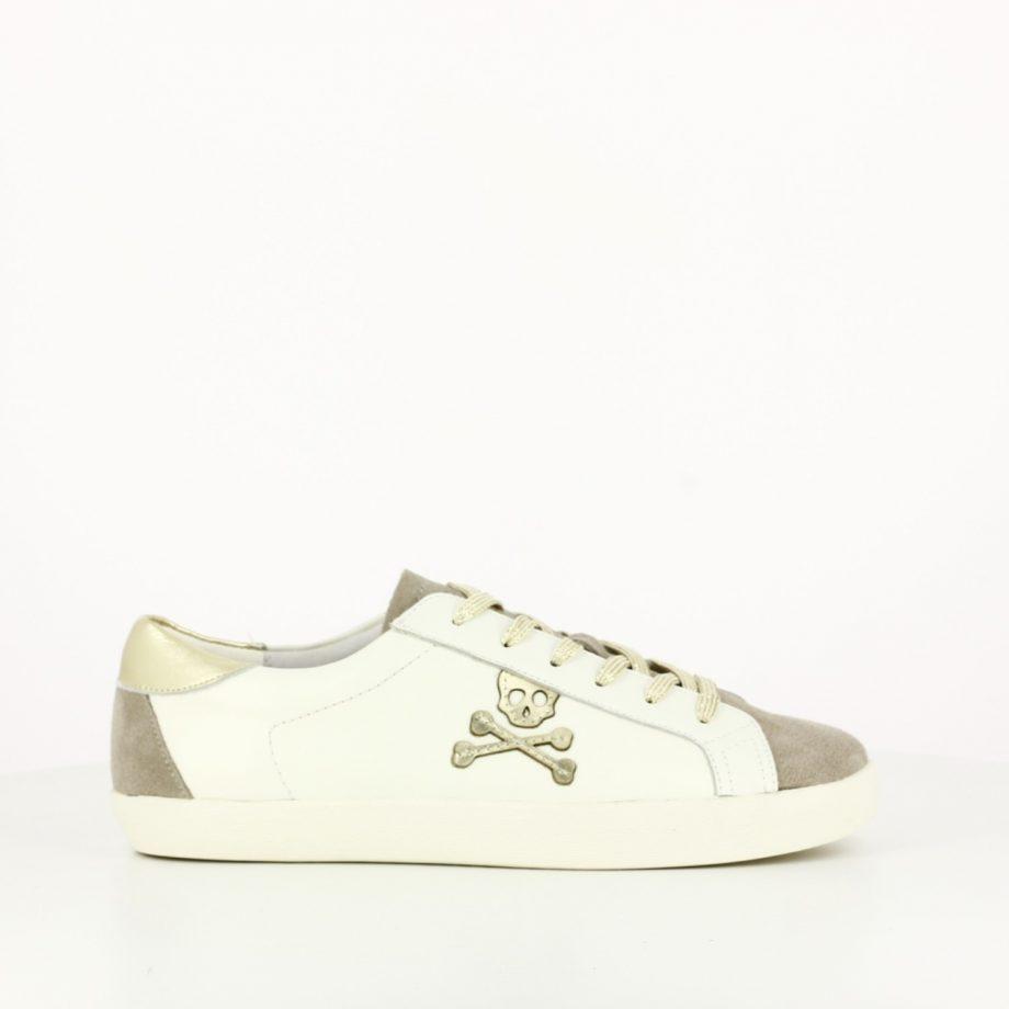 Sneakers Lía White