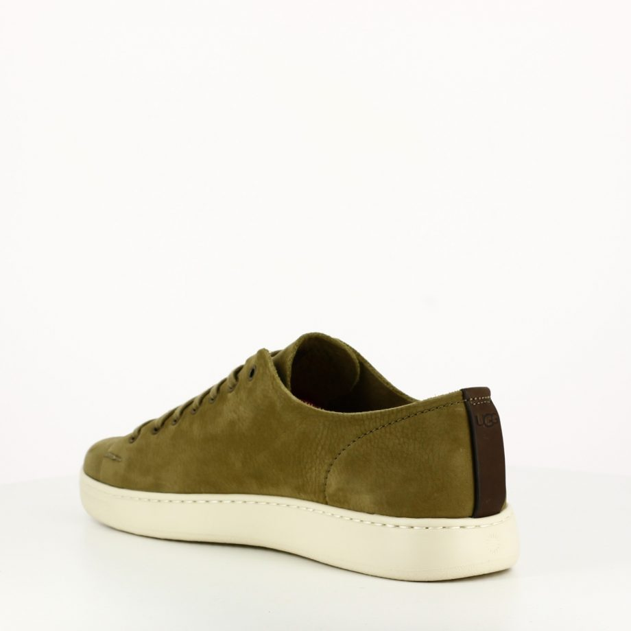 Sneakers Pismo Topo