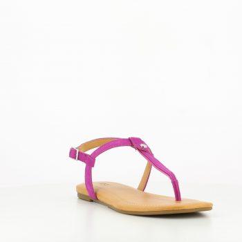 Sandalia Madeena Pink